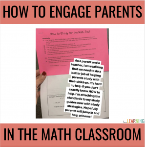 How to involve parents in school