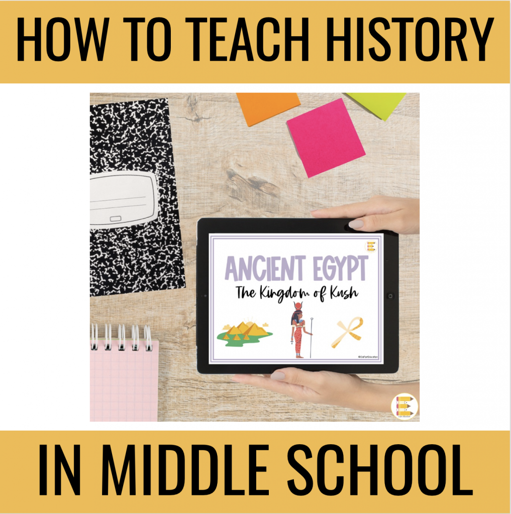 How to Teach History in an Interesting Way