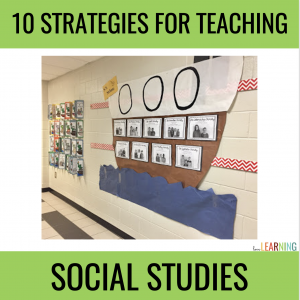 How to teach social studies in an interesting way