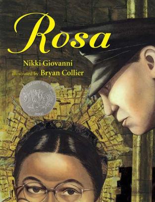 Rosa Parks Read Aloud